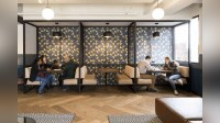 WeWork Calle 100, Cra. 11 - Coworking - Office - Lease