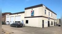 Former Greyhound Facility - Industrial - Sale