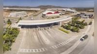 Zona Franca La Cayena - Industrial - Lease