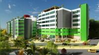 Zenith Tower, Zona Franca Santander - Oficinas en arriendo - Office - Lease