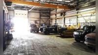 89 Morane, Laval, Qc - Industrial - Sale