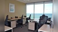 JCPM Trade Center - Regus - Coworking - Lease