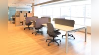 Passeio Corporate - Regus - Coworking - Lease