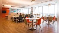 Torre Z - Regus - Coworking - Lease