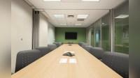 Empresarial Mario Garnero - Regus - Coworking - Lease