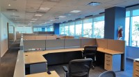 Complejo LUMINA THAMES - Excelente oficina lista para usar - Office - Lease