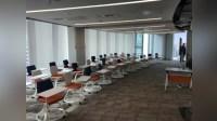 Edificio Parque Oriente - Metro Manquehue - Office - Lease
