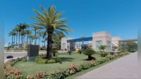 Las Americas Free Zone Park - Office - Lease