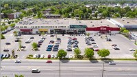UNDER CONTRACT: Centre Commercial Châteauguay - Retail - Sale