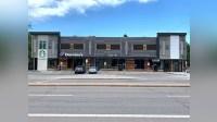 109 Garneau: 8404 109 Street - Office - Lease