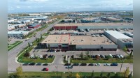 For Lease - 10840 - 46 Street SE - Industrial - Lease