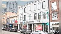 333 Queen Street West - Retail - Lease