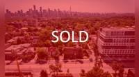 Forest Hill Landmark Developments - Land - Sale