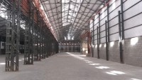 Depósito en alquiler - Barracas - Industrial - Lease