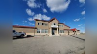 5904 3 Avenue, Edson, AB - Office - SaleLease