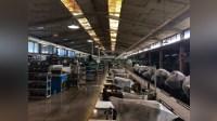 Bodegas Vespucio Norte - Industrial - Lease