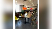 Metro El Golf - Office - Lease