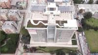 Urban 165 - Oficinas en Arriendo en Bogotá - Office - Lease