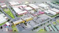 Bodega Zona Franca - Industrial - Sale