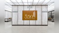 550 Sherbrooke O. | W. - MixedUse - Lease