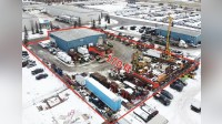 Eastfield Freestanding Warehouse with Dock & Drive-in Loading - Industrial - SaleLease