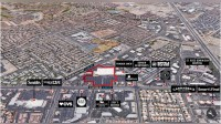 10405 S Eastern Ave, S EASTERN AVE - Henderson, NV - Retail - Lease