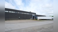 Freestanding Industrial Building - Smiths Falls, Ontario - Industrial - Sale