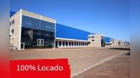 CBP Ribeirão Preto - 100% locado - Industrial - Lease