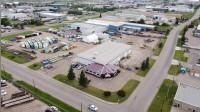 Goldmark Diesel Building & Site - Industrial - Sale