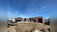 ASI Building - 14605 119 Avenue, Edmonton - Industrial - Sale