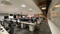 Ed. Sky Corporate - Escritório mobiliado para locação - Office - Lease