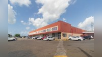 Plaza Salinas Shopping Center - Retail - Lease