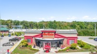 Red Robin - Retail - Sale