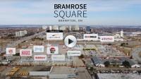 For Sale: Bramrose Square, Brampton, ON - Retail - Sale