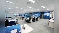 CEA - Centro Empresarial do Aço - Torre A - Office - Lease