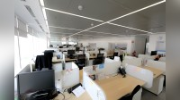Pinheiros One - Office - Lease