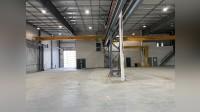 Halliburton Leduc - 8009 39 Street, Leduc - Industrial - Lease