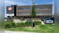 Go Auto Building - Office - Sublease