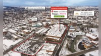 Downtown Chatham Centre, Chatham - Retail - Sale