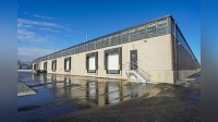 Recently Renovated Free Standing Industrial Building For Lease in Toronto - Industrial - Lease