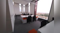 Central Point Torre A - Office - Lease