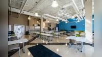 Prestigious Modern Class A Office - Office - Lease