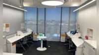Corporativo Galerías - Subarriendo de oficinas acondicionadas en Zapopan, Jalisco - Office - Lease