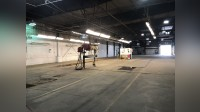 Yellowhead Trail Building - Industrial - Lease