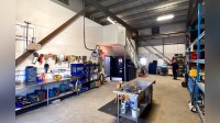 Office, Shop & Quonset Industrial Space near International Airport - Industrial - Sale