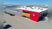 State-of-the-art Manufacturing Warehouse Facility - Industrial - Sale