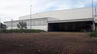 Galpão para venda com 16246 m² em Cuiabá - MT - Industrial - Sale
