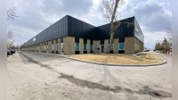 Small Bay Corner Unit Warehouse - Industrial - Lease