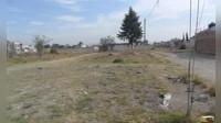 Terreno 18 marzo - Terreno en venta en Puebla - Land - Sale