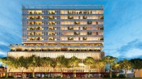 Oficinas, departamentos, locales y suites hoteleras en venta en Mérida - Torre Triada - MixedUse - Sale